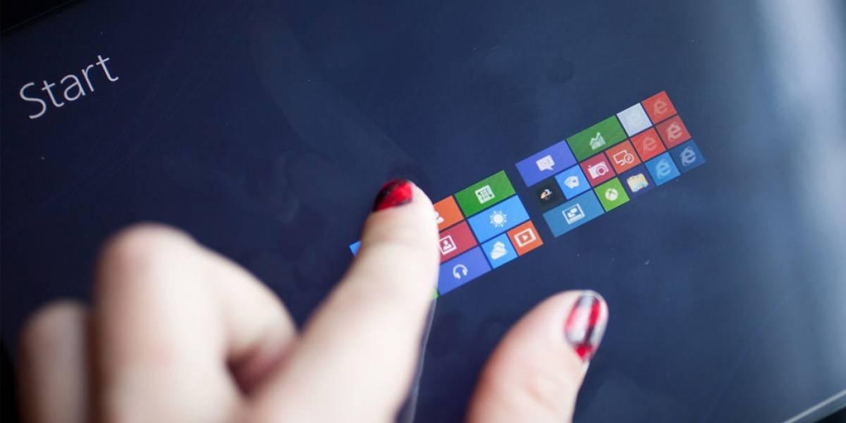 Microsoft soluciona problema que no permitía actualizar hacia Windows 8.1
