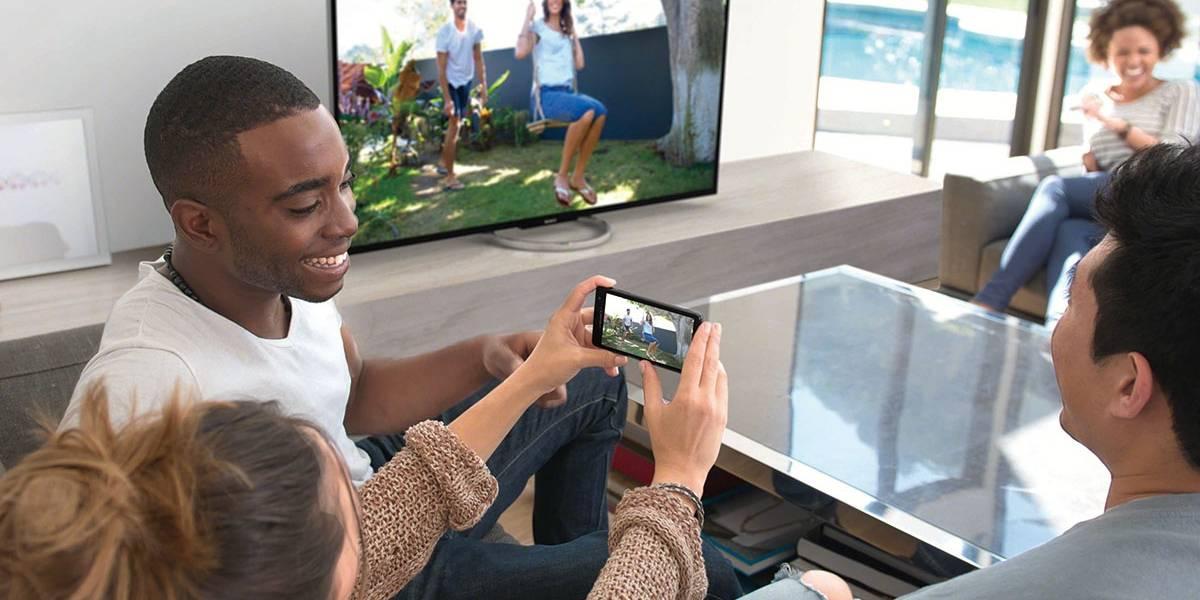 En busca de la evolución de las Smart TV