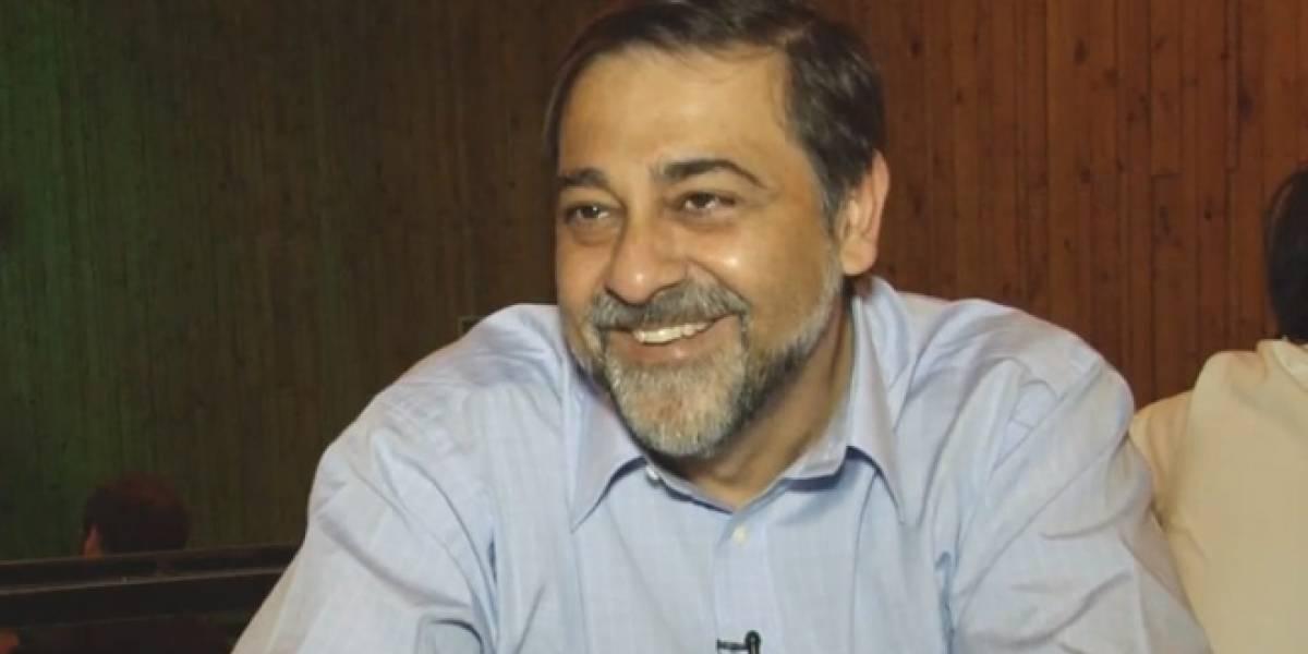 FW Interviú: Vivek Wadhwa, sobre el emprendimiento en Latinoamérica (Video)