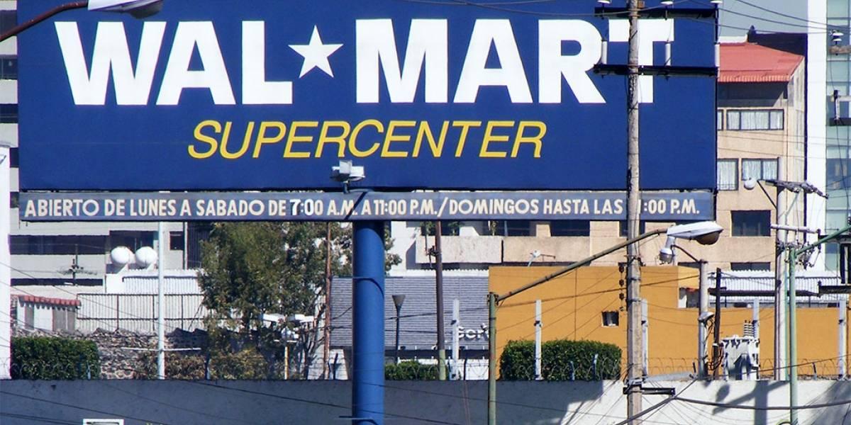 Walmart México habilita pago con PayPal en su tienda en línea