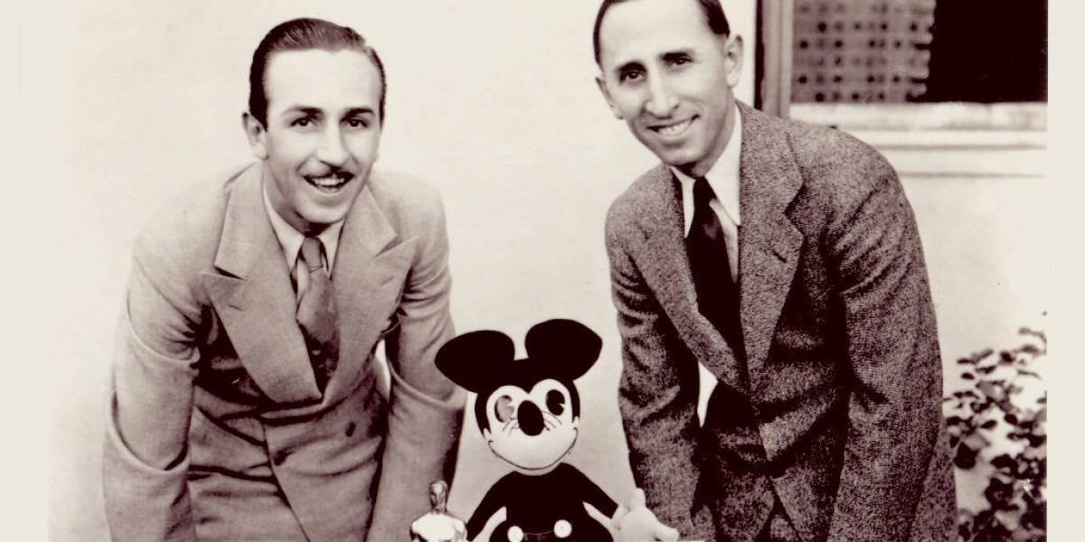 7 innovaciones de Disney en sus 90 años de existencia