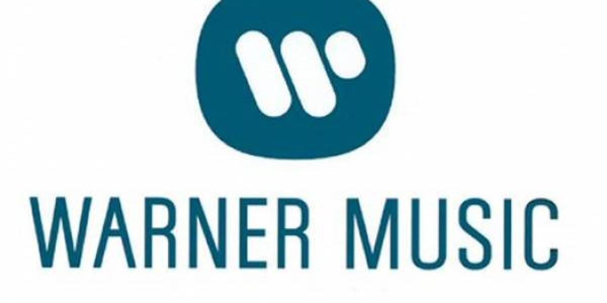 Apple firma acuerdo con Warner para streaming de música
