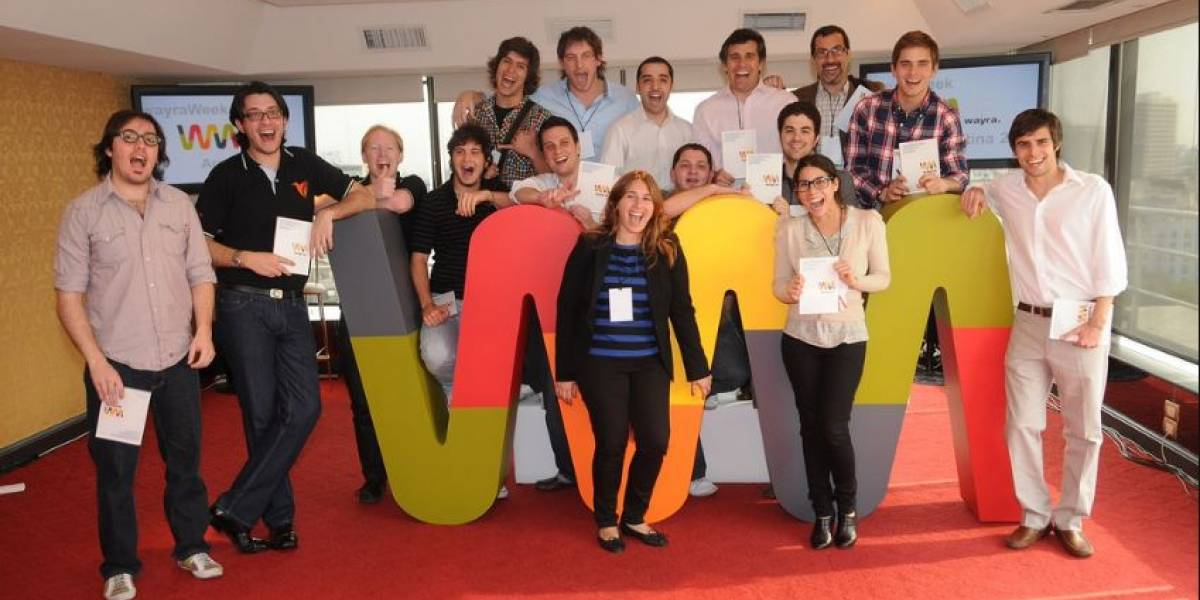 Argentina: El programa Wayra para emprendedores presentó a sus 10 ganadores