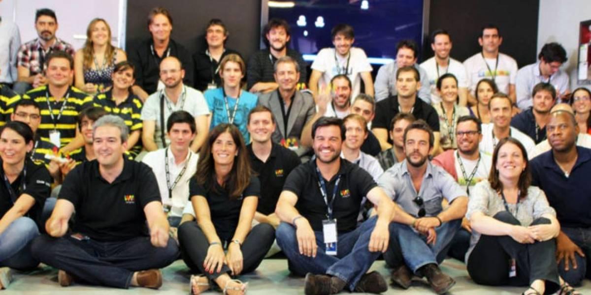 Estos son los proyectos emprendedores que se acelerarán en la academia Wayra de Madrid