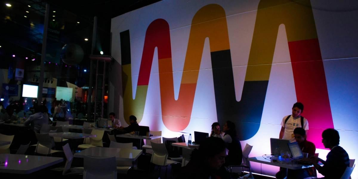 Wayra Chile celebra su tercer cumpleaños en Chile