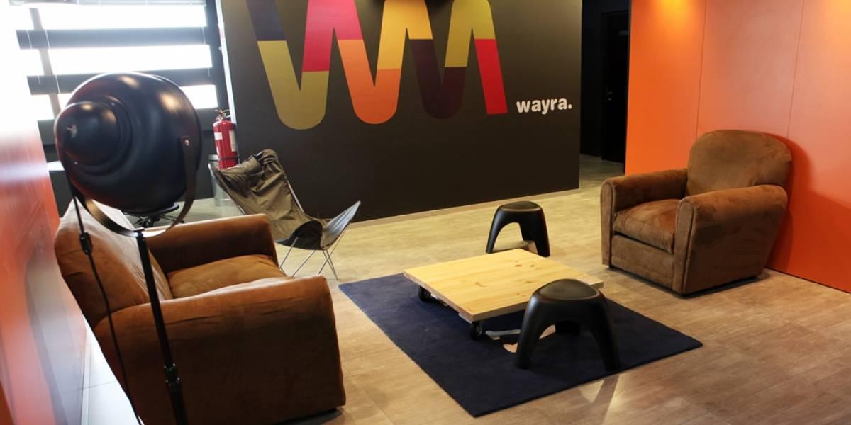 Wayra abre nueva convocatoria para invertir en empresas digitales