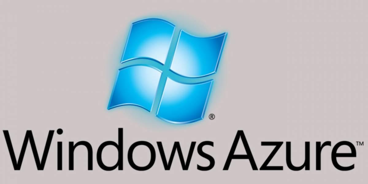 Windows anuncia eliminación de la palabra Azure de sus servicios en la nube