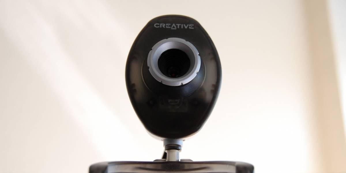 Agencia británica interceptó imágenes de la webcam de usuarios de Yahoo