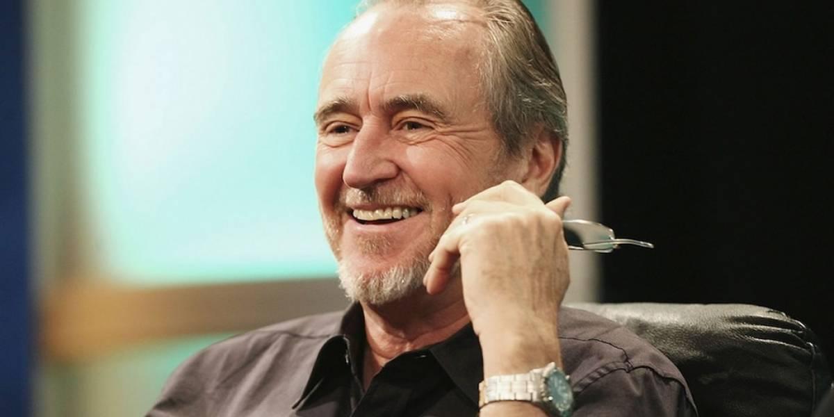 Wes Craven, creador de 'Pesadilla en la Calle del Infierno', muere a los 76 años
