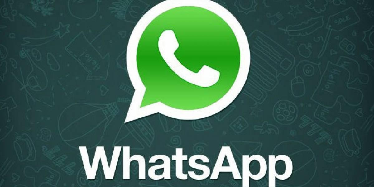 """Recomiendan usar """"wasap"""" y """"wasapear"""" para WhatsApp en español"""