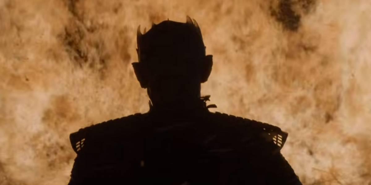 HBO prepara el estreno de Game of Thrones con nuevo promo