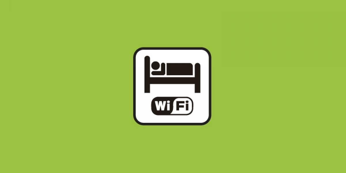 Encuesta: WiFi gratis es más importante que el desayuno en un hotel