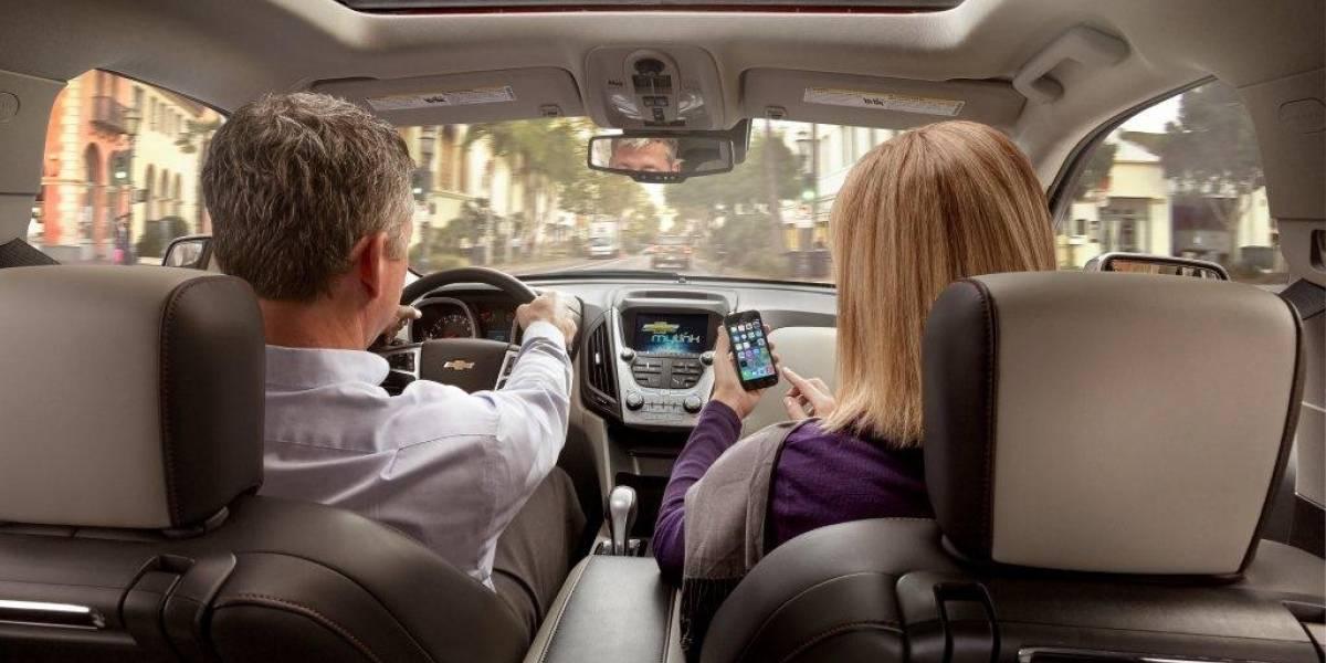Chevrolet agregará LTE y una tienda de apps a sus modelos 2015 #CES2014