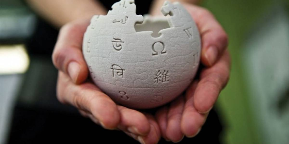 Inteligencia francesa obliga a voluntario a borrar un artículo de Wikipedia
