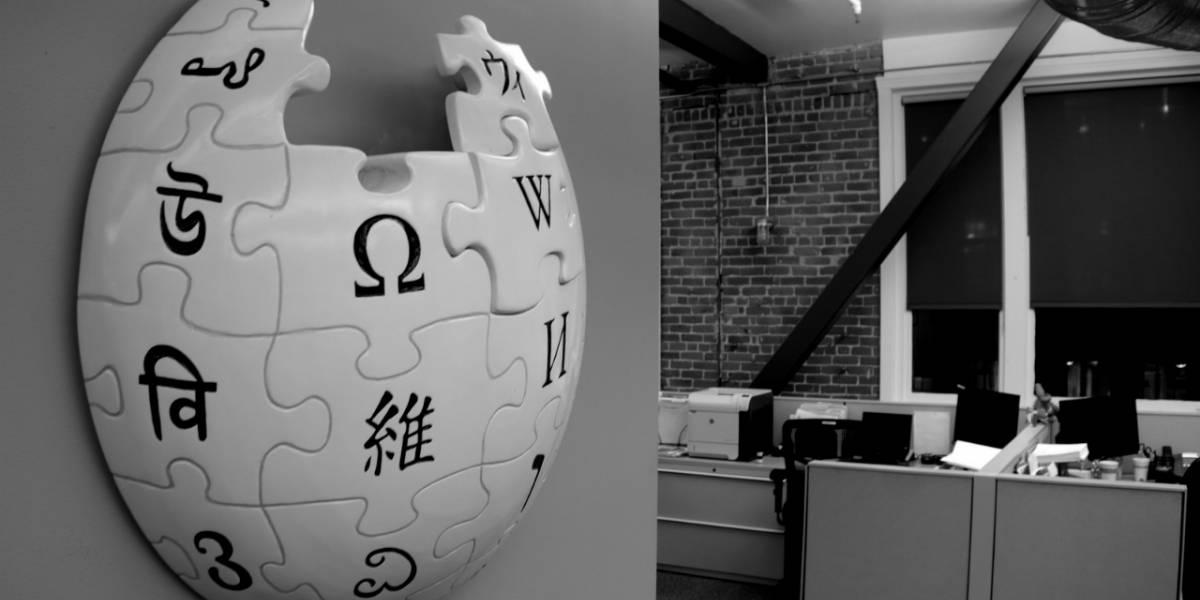 Wikimedia gana demandas contra sitios que ofrecen ediciones bajo propósito