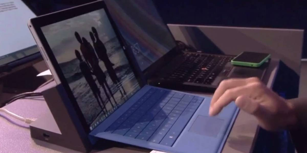 Windows 10 tendrá más gestos con trackpads