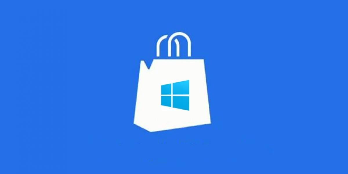 En un mes, la tienda de aplicaciones para Windows 8 superó a la de Mac OS X