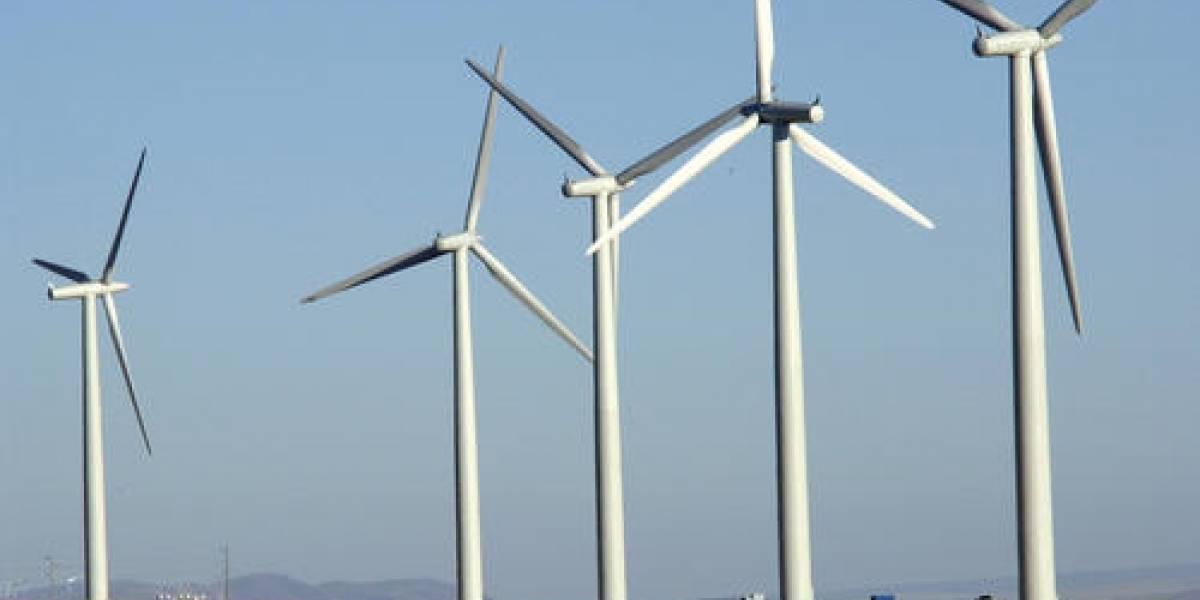 Las turbinas para energía eólica pueden cambiar la temperatura de sus localidades