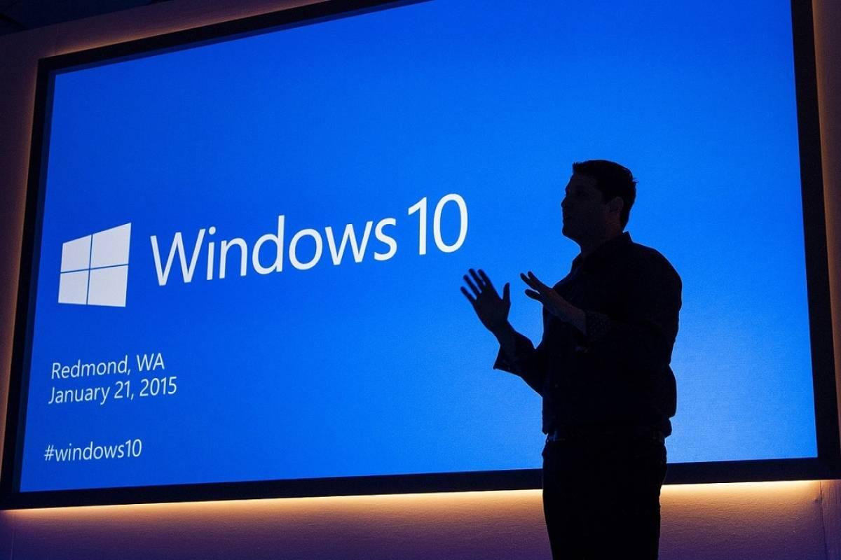 Windows 10 se descarga en tu computadora aunque no hayas reservado la actualización