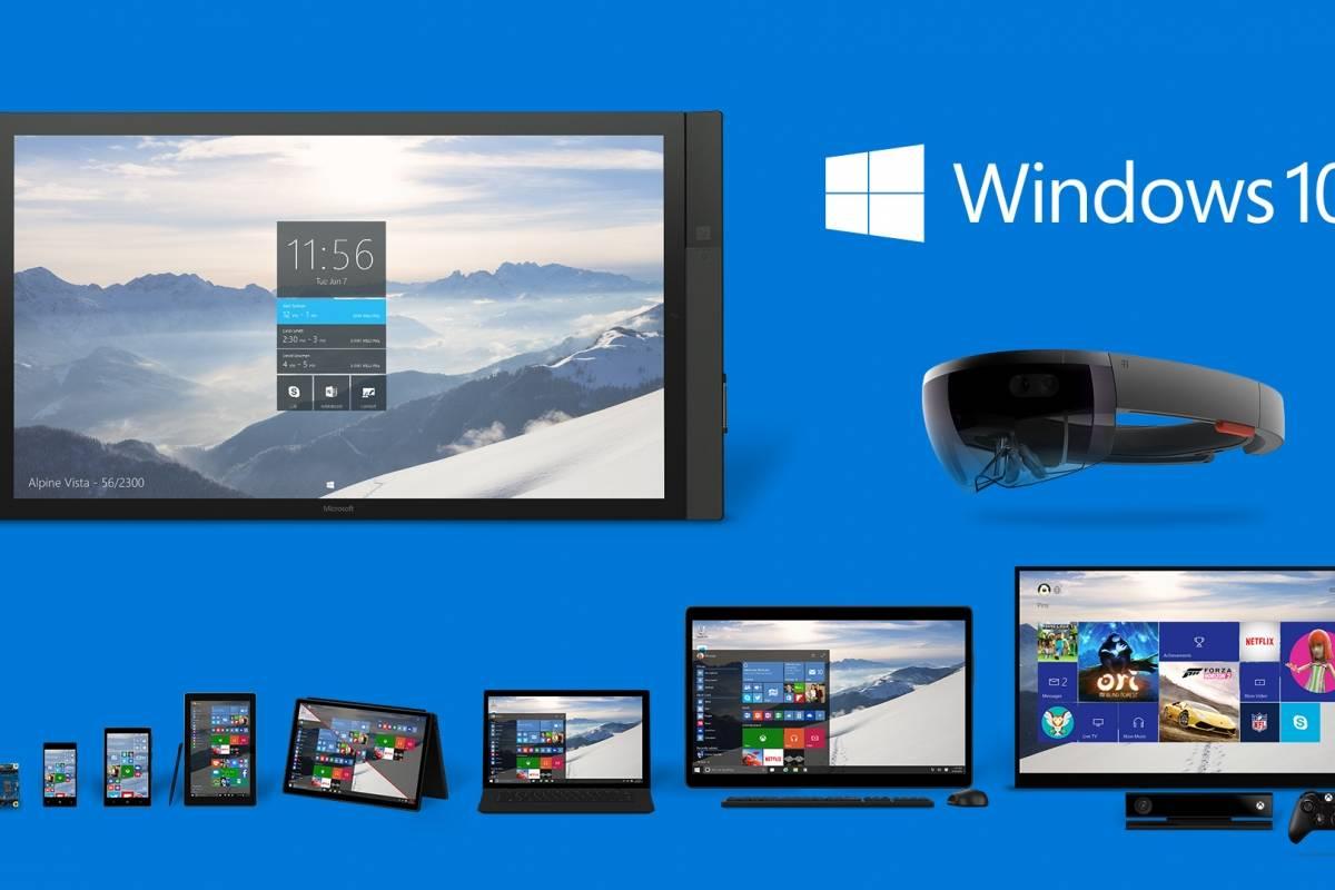 Microsoft se retracta discretamente de ofrecer Windows 10 gratis para todos