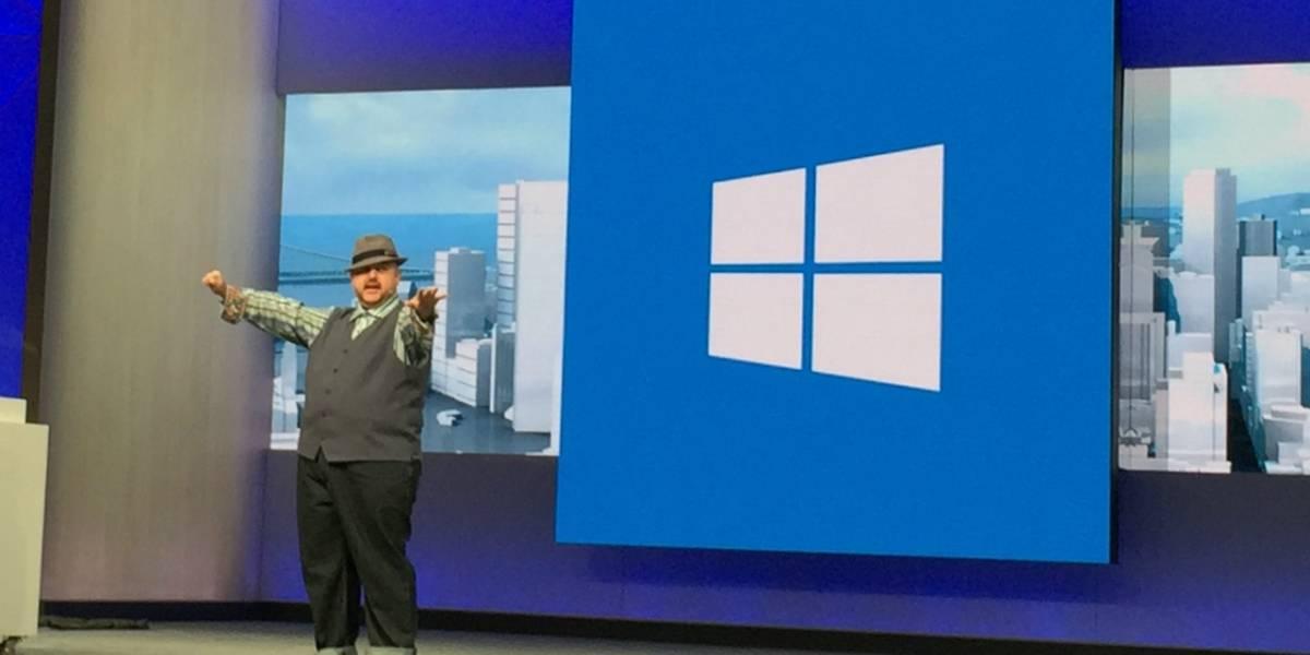 Windows 10 ya cuenta con 270 millones de usuarios