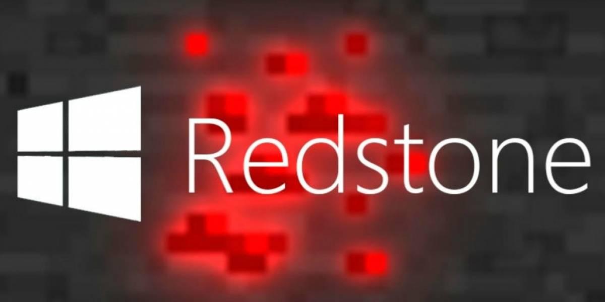 Aparecen los primeros indicios de atualización Redstone para Windows 10