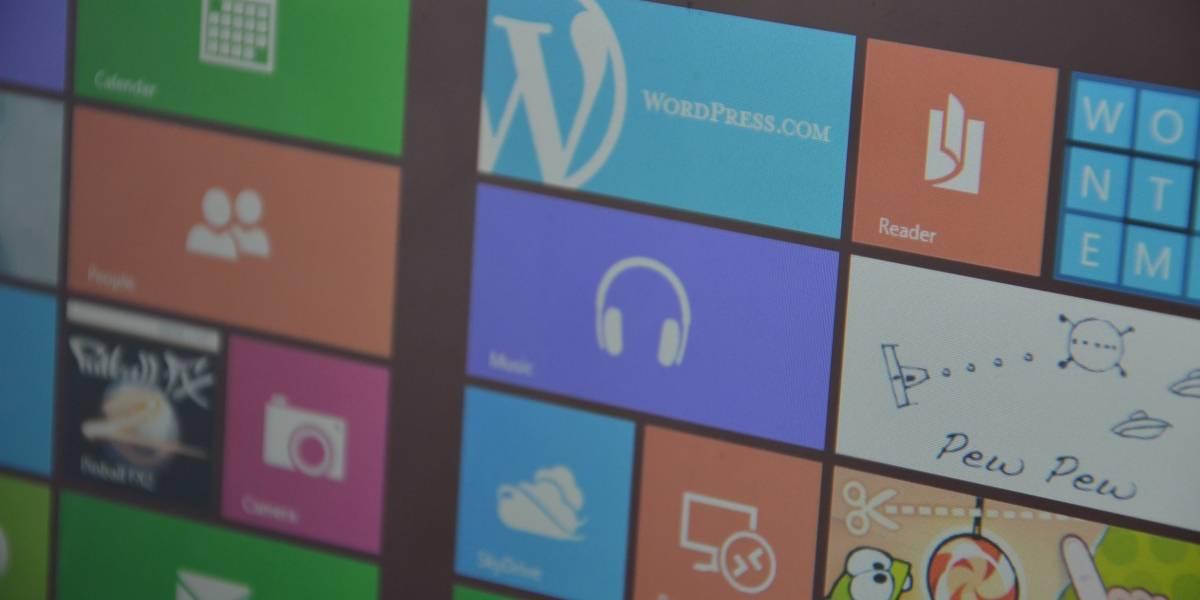 En Windows 8 todo estará acelerado por hardware