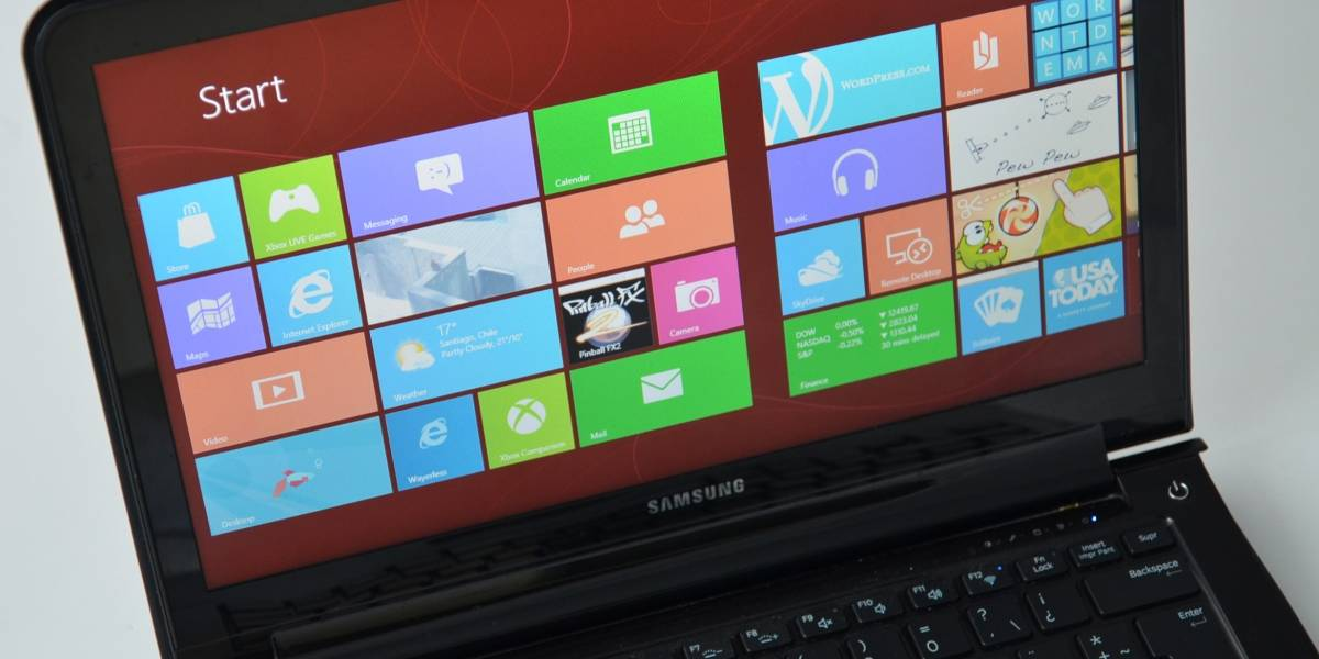 Ya se puede descargar Windows 8 Release Preview