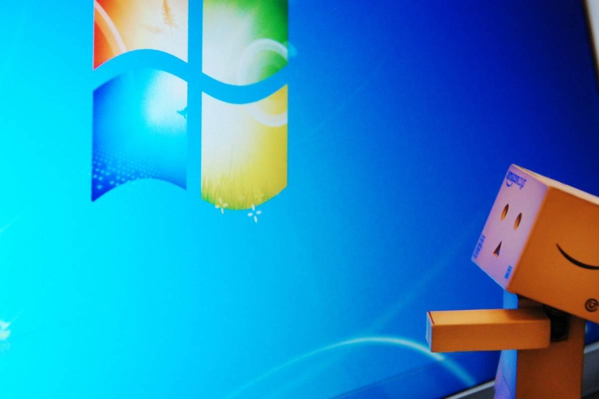 Ya puedes descargar imágenes ISO de Windows 7 y 8.1 desde Microsoft
