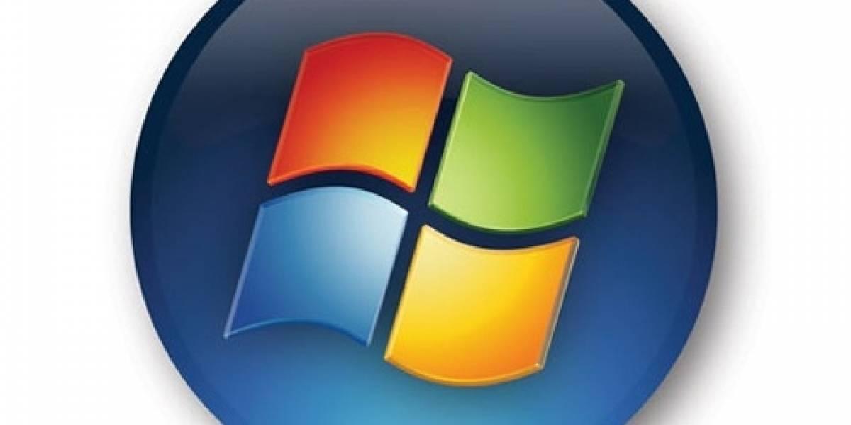 Windows 7 alcanza el 25% del mercado de Sistemas Operativos
