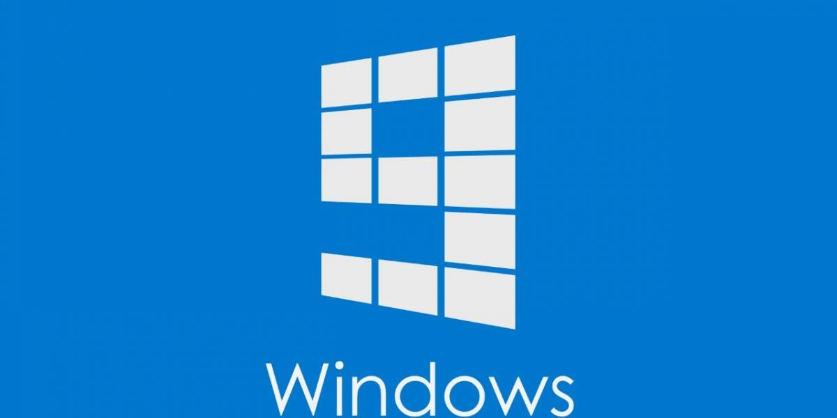 Microsoft China lanza promocional de Windows 9 por error