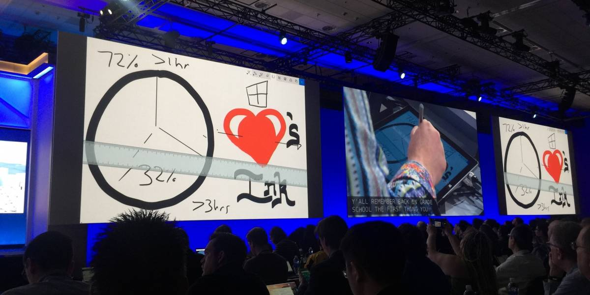 Windows Ink quiere integrar el papel y la pluma a tu computador