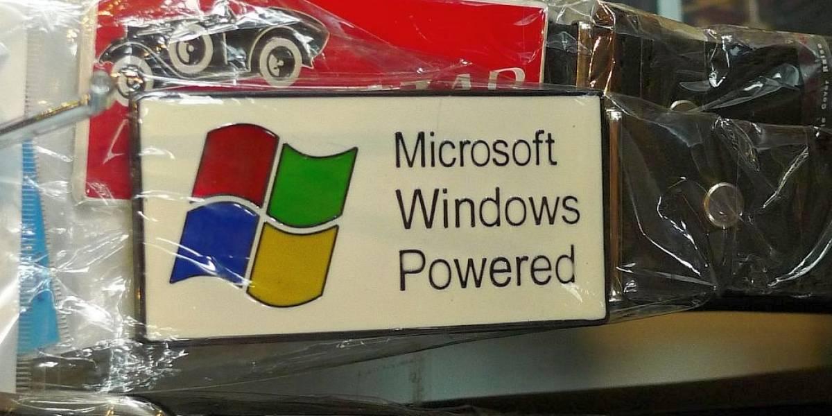 Microsoft planea lanzar Windows para robots y la 'Internet de las cosas'