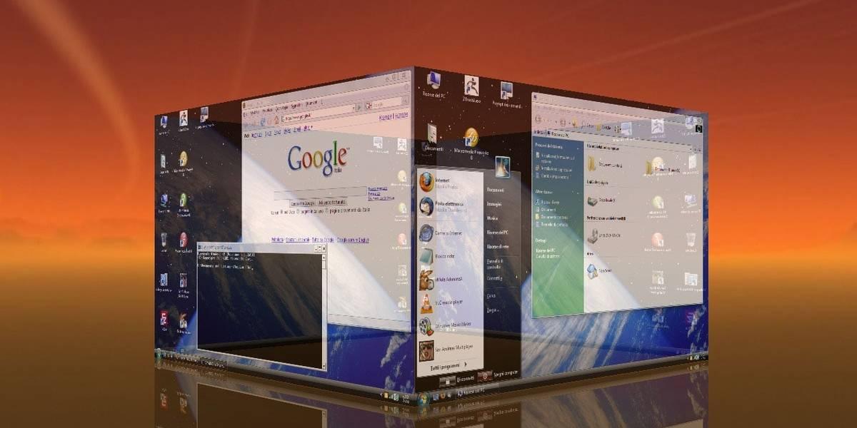 Windows 9 incluirá escritorios virtuales y dejará de lado las Charms