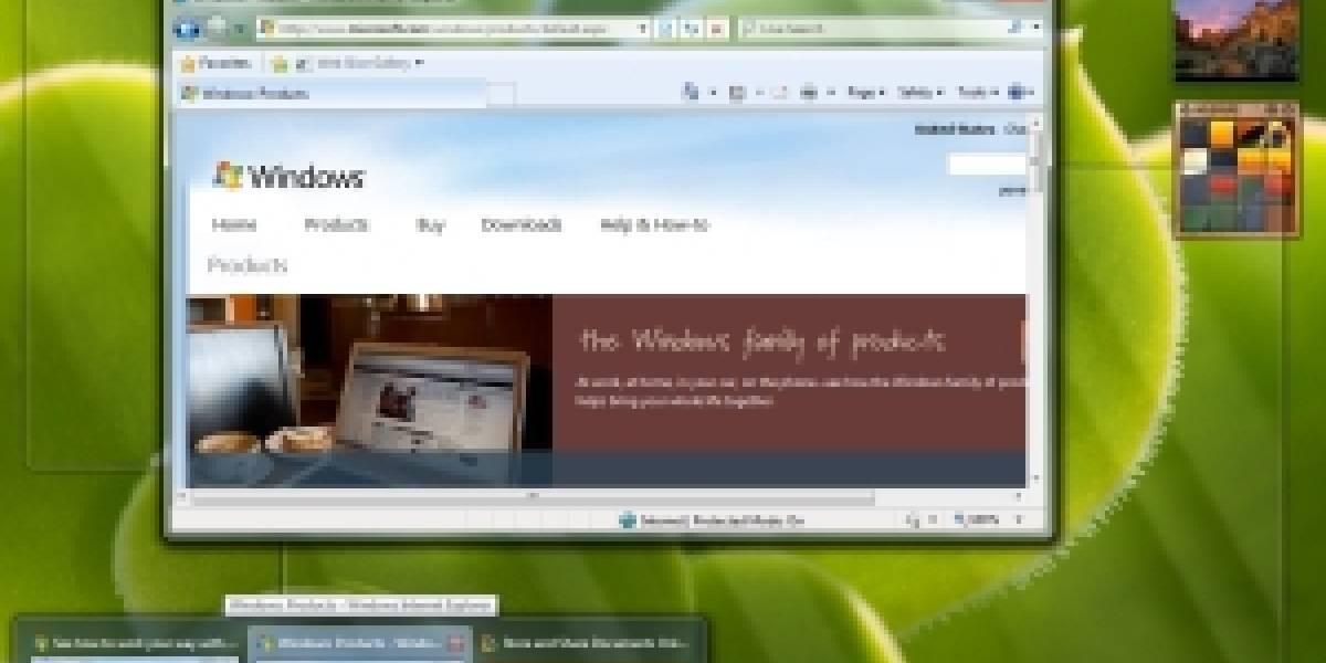 Windows 7: Excelentes ventas y se adelanta su disponibilidad para empresas