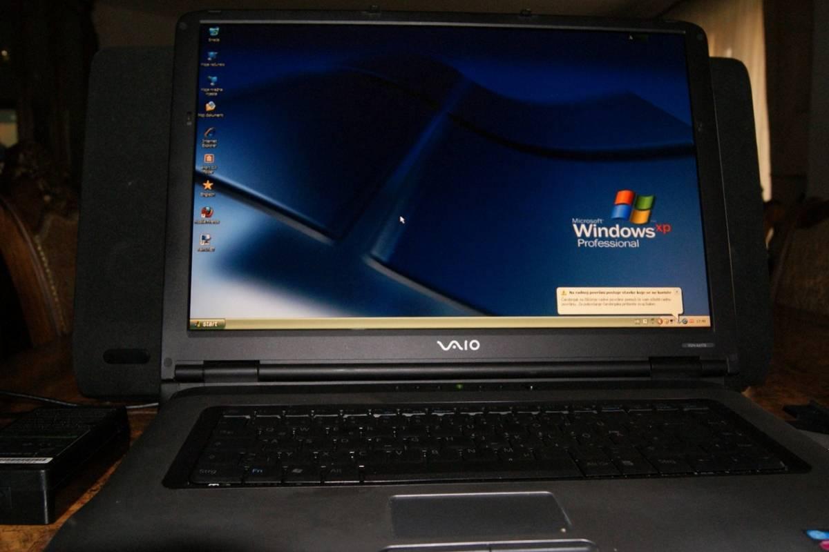 Microsoft usará pop-ups para advertir a los usuarios de Windows XP que se actualicen
