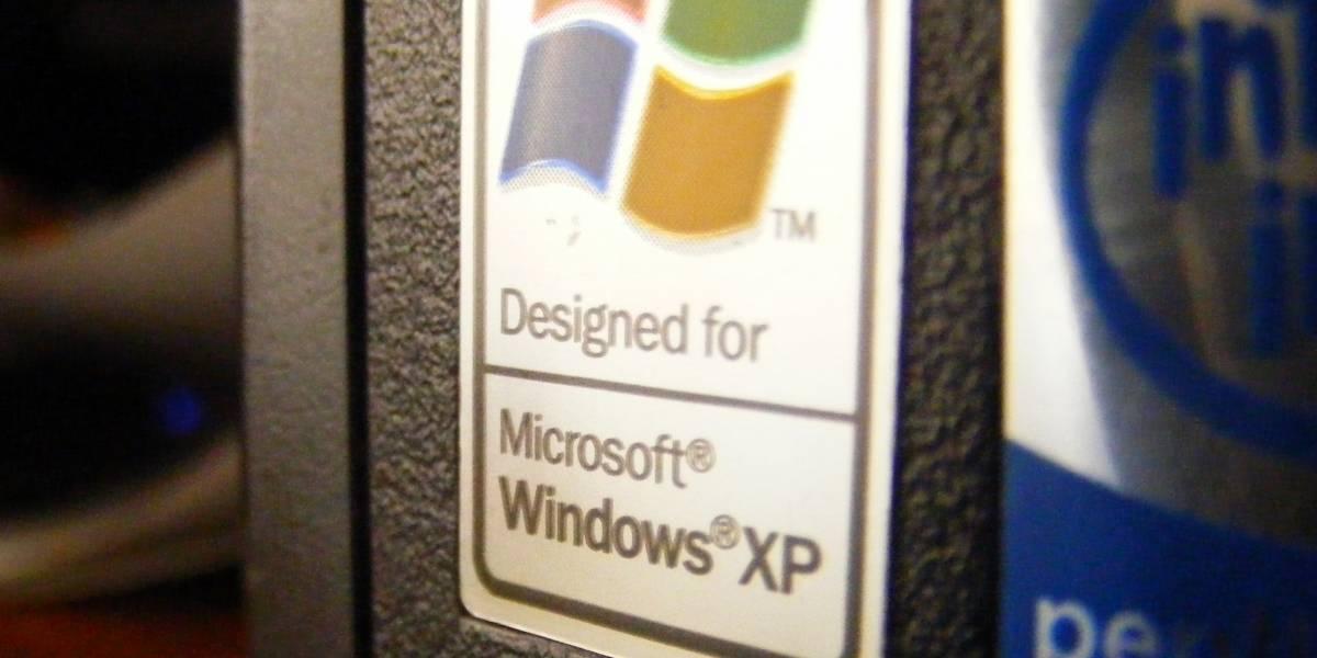 La Armada de EE.UU. paga a Microsoft para extender el soporte técnico de Windows XP