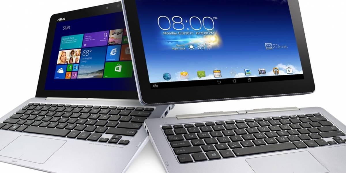 Analistas apuestan a que los fabricantes se rebelarán contra Windows en CES