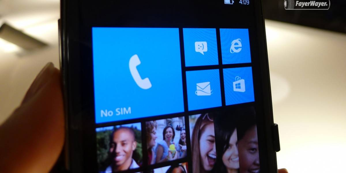 Google vuelve a bloquear YouTube para Windows Phone
