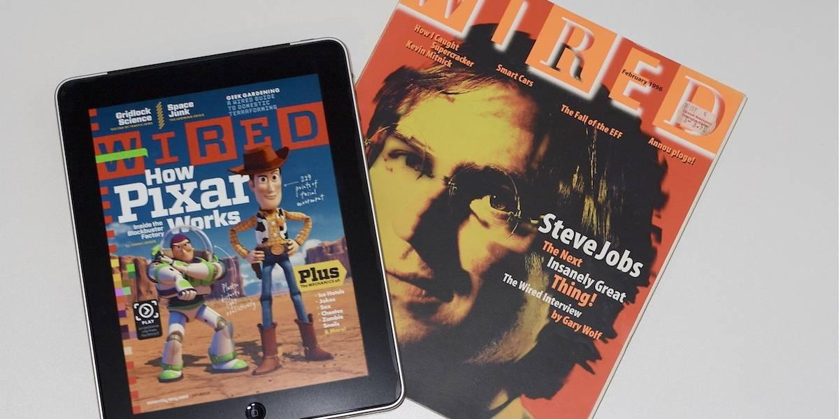 La revista digital, de solución mágica a fracaso épico