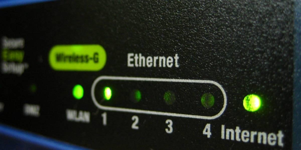 Grupo de hackers denuncia vulnerabilidad en routers de Claro y Movistar en Chile
