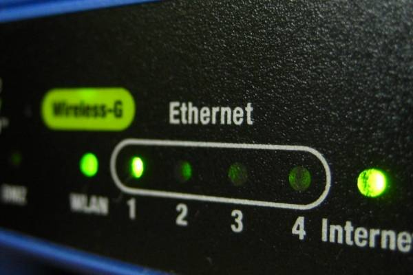 Claro Router