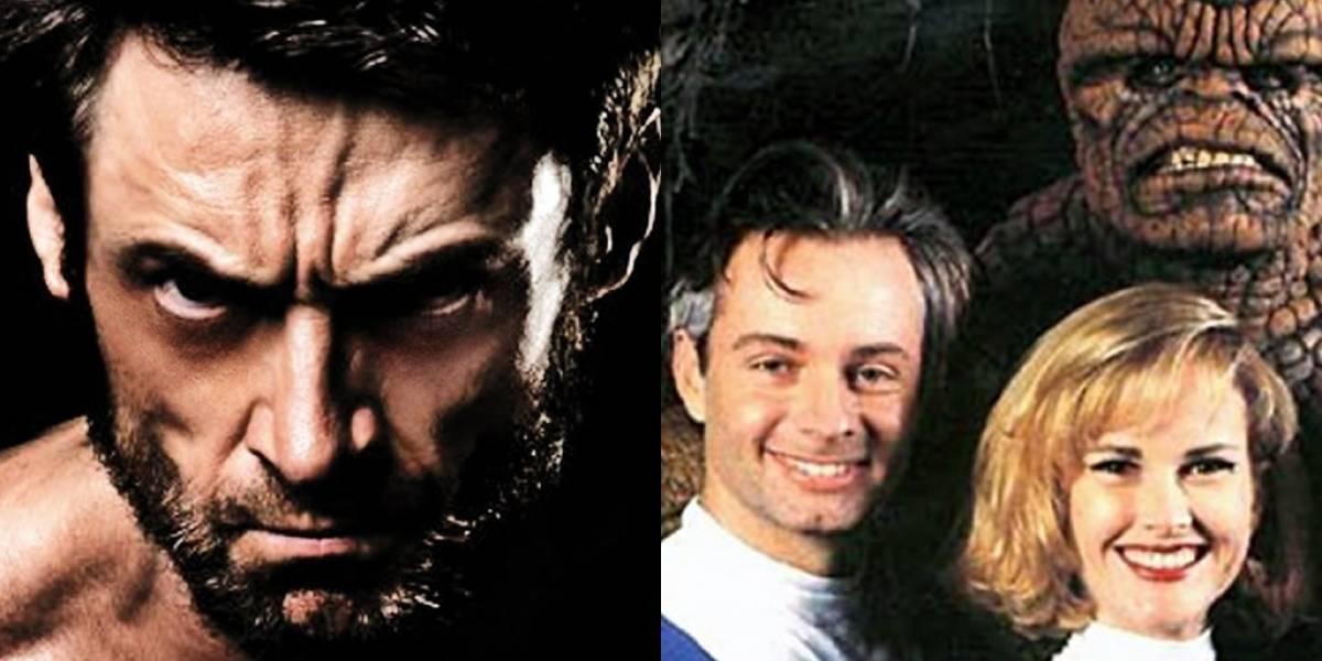 Podría haber un filme de X-Men y Fantastic Four en el futuro