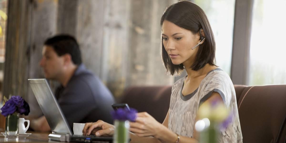 Santiago tiene el mayor porcentaje de startups liderados por mujeres en el mundo