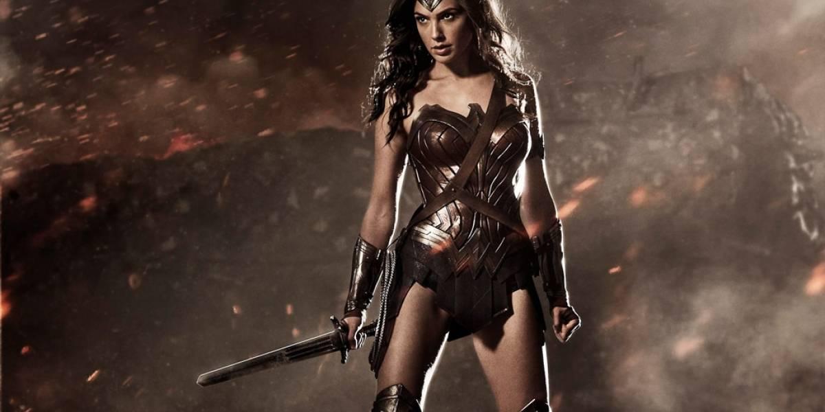 Michelle MacLaren dirigirá el filme de Wonder Woman
