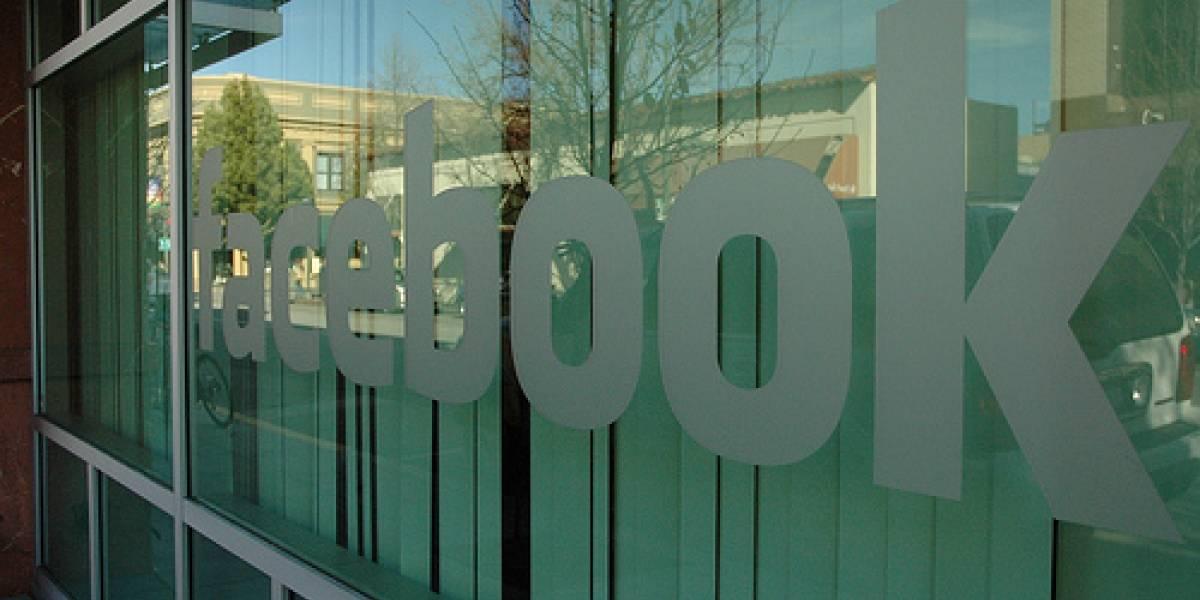 La comunicación global de Facebook la llevará un ex portavoz presidencial de los Estados Unidos