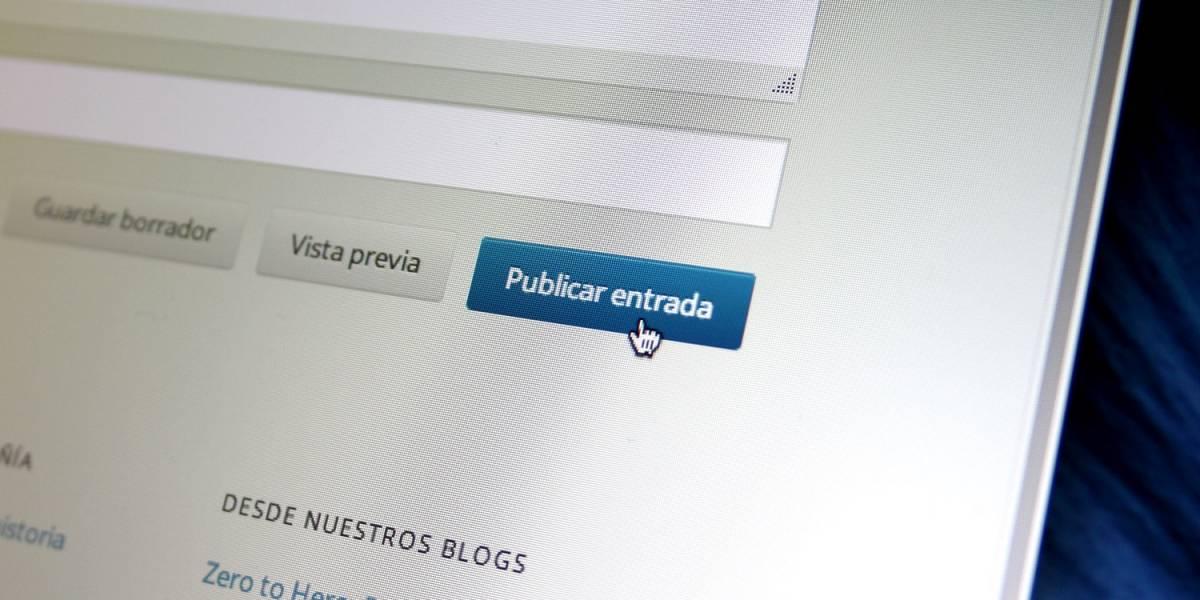 WordPress ya gestiona el 22% de los sitios de internet