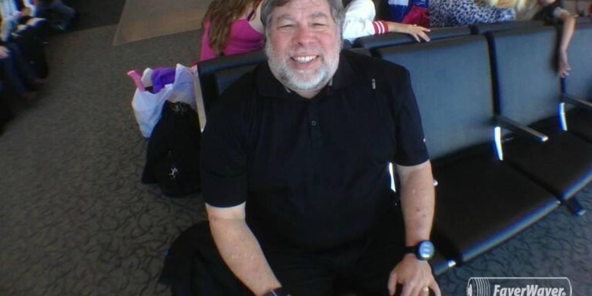 Steve Wozniak también está preocupado por los alcances de la inteligencia artificial
