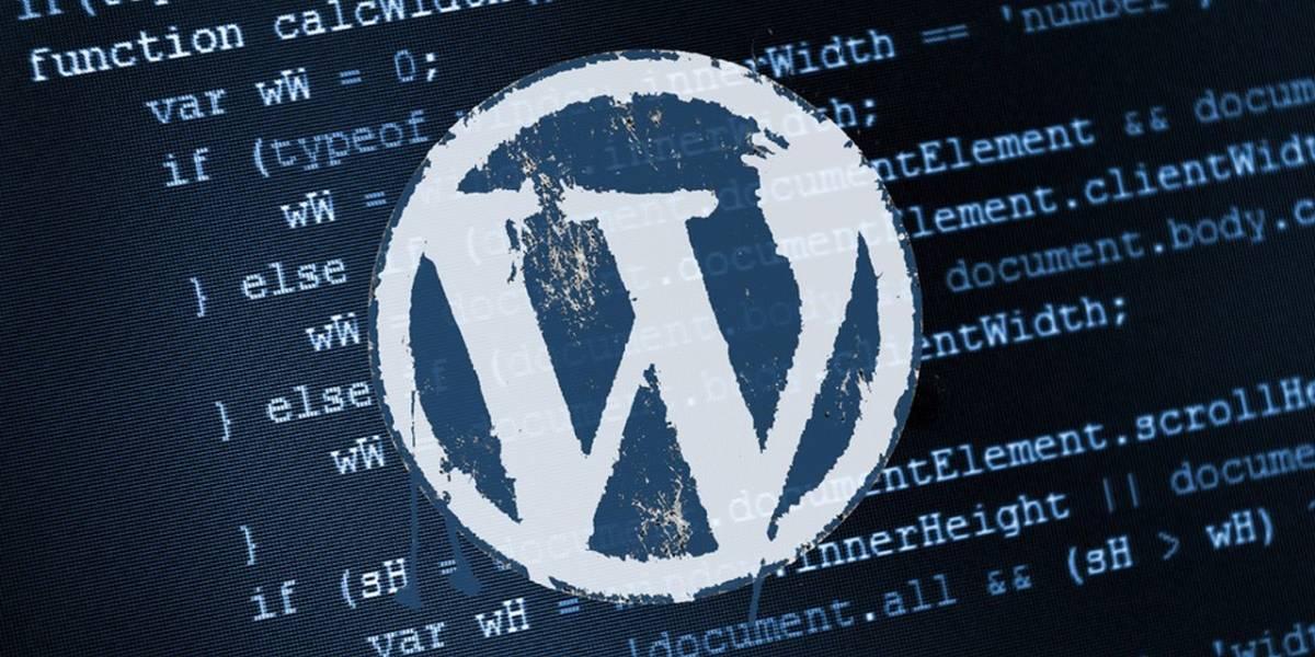 Nuevo malware ha afectado a más de 100.000 sitios web basados en WordPress