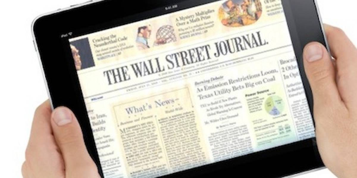 Rupert Murdoch estaría pensando en transformar el periodismo digital